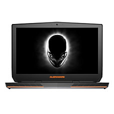 Alienware Laptop 173 Screen Intel Core