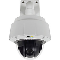 AXIS Q6042 E Network Camera Monochrome