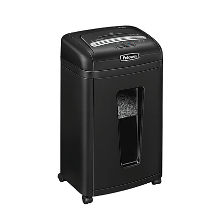 If you need a paper shredder for general office or if you're a federal agency needing to shred at the highest security levels we have a paper shredder for you. The most convenient type of paper shredder is a desk side shredder. A Desk side shredder is perfect for an executive or a .