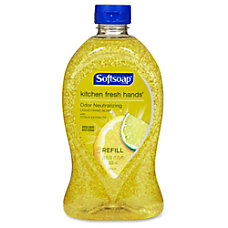 Softsoap Kitchen Fresh Refill 28 Oz
