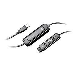 Plantronics DA45 USB To Headset Audio
