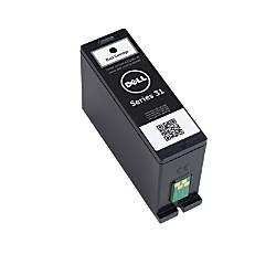 Dell Series 31 V28CF Black Ink