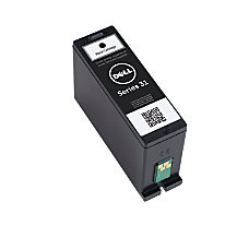 Dell Series 31 V28CF Black Ink