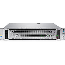 HP ProLiant DL180 G9 2U Rack