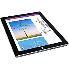 Microsoft Surface 3 Net tablet PC
