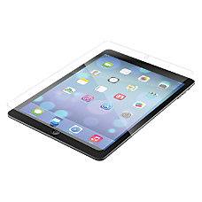 invisibleSHIELD Apple iPad Air Screen Protector