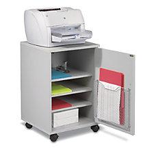 Balt Laminate PrinterFax Stand 26 12