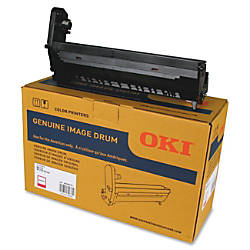 Oki MC770780 Printers Image Drum 30000