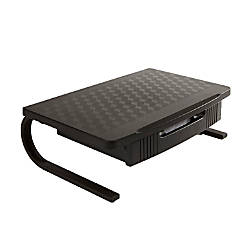 Mind Reader Extra Wide Monitor Stand