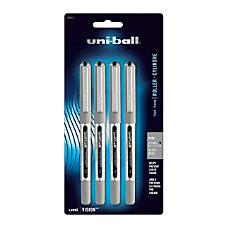 uni ball Vision Liquid Ink Rollerball