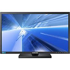 Samsung S24C650DW 24 LED LCD Monitor