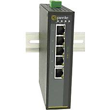 Perle IDS 105G S2SC160 Industrial Ethernet