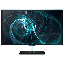 Samsung S27D390H 27 LED LCD Monitor
