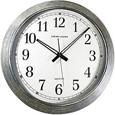 Artistic 401ZWA Timekeeper 16 Wall Clock
