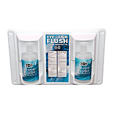 32 OZ EYE SKIN FLUSHSTATION WONE