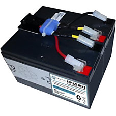 eReplacements UPS Battery Pack
