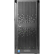 HP ProLiant ML150 G9 5U Tower