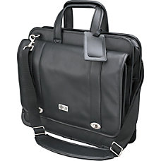 Tripp Lite Executive Brief Bag Notebook