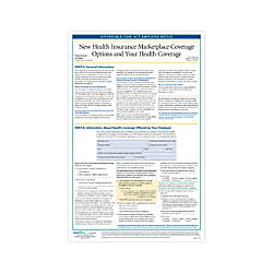 ComplyRight Federal Specialty Posters English Affordable