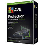AVG Protection 2015 For PCMacAndroid 2