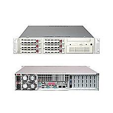 Supermicro A Server 2020A 8R Barebone