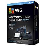 AVG Performance 2015 For PCMacAndroid 2