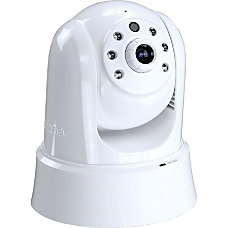 TRENDnet TV IP662PI Network Camera Color
