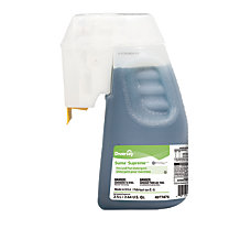 Suma Supreme Pot Pan Detergent 845