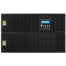 CyberPower Smart App Online OL6000RT3U 6000VA