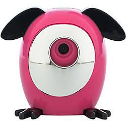 WowWee Snap Pets Rabbit PinkBlack