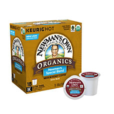 Newmans Own Organics Extra Bold Coffee
