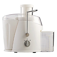 Brentwood JC 452W Juice Extractor in