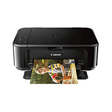 Canon PIXMA Wireless Color Inkjet All