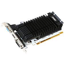 MSI N730K 2GD3HLP GeForce GT 730