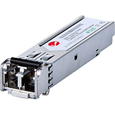 Intellinet Gigabit SFP Single Mode Mini