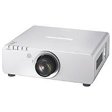 Panasonic PT DX810US DLP Projector 720p