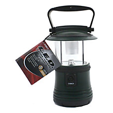 Dorcy LED Lantern Green