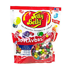 Jelly Belly Jelly Beans 50 Flavor