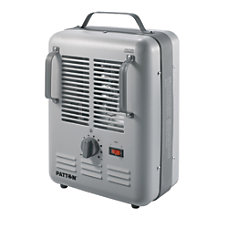 Patton 1500 Watt Utility Heater 14