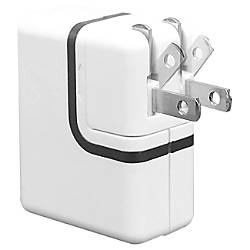 SIIG 2A USB Power Adapter 2