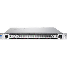 HP ProLiant DL360 G9 1U Rack