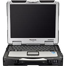 Panasonic Toughbook 31 CF 31WDLBXLM 131