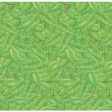 pacon fadeless designs bulletin board paper 50 x 48 tropical foliage bulletin board design office