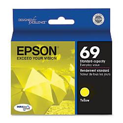 Epson 69 T069420 S DuraBrite Ultra