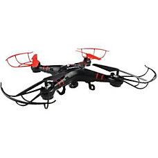 Xtreme Cables XFlyer 6 Axis Quadcopter