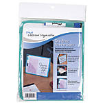 Mead Dry Erase Activity Station Teal