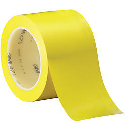 3M 471 Vinyl Tape 3 Core