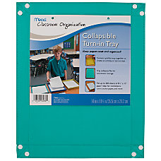 Mead Collapsible Paper Tray 11 12