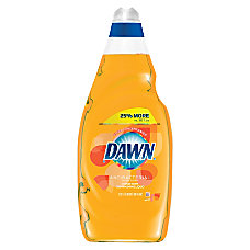 Dawn Antibacterial Dishwashing Liquid 38 Oz