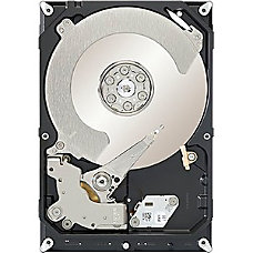 Seagate ST4000DX001 4 TB 35 Internal